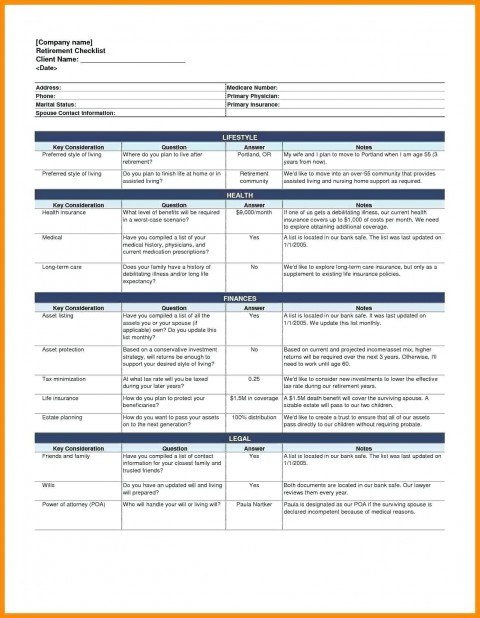 003 Amazing Free Event Planning Template Checklist Image  Planner Party480