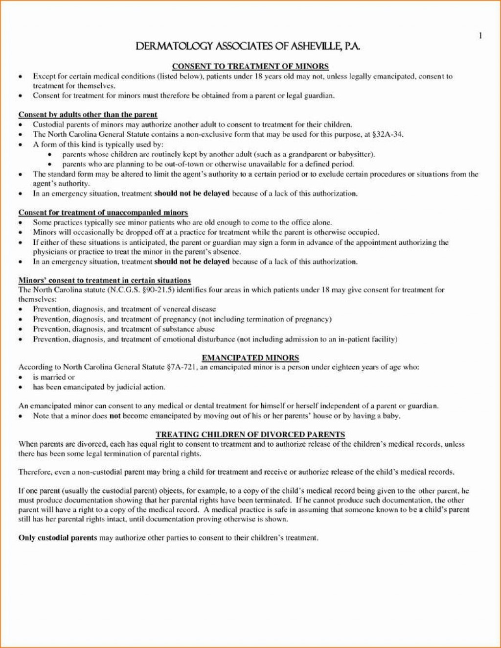 003 Amazing Medical Treatment Authorization And Consent Form Template Idea Large