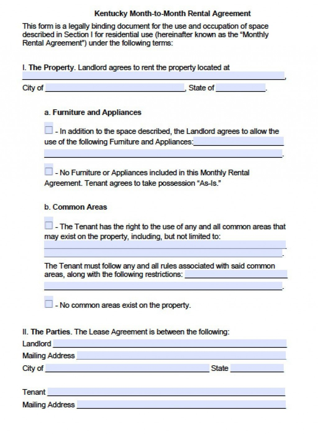 003 Amazing Template For Renter Lease Agreement Photo  Free ApartmentLarge