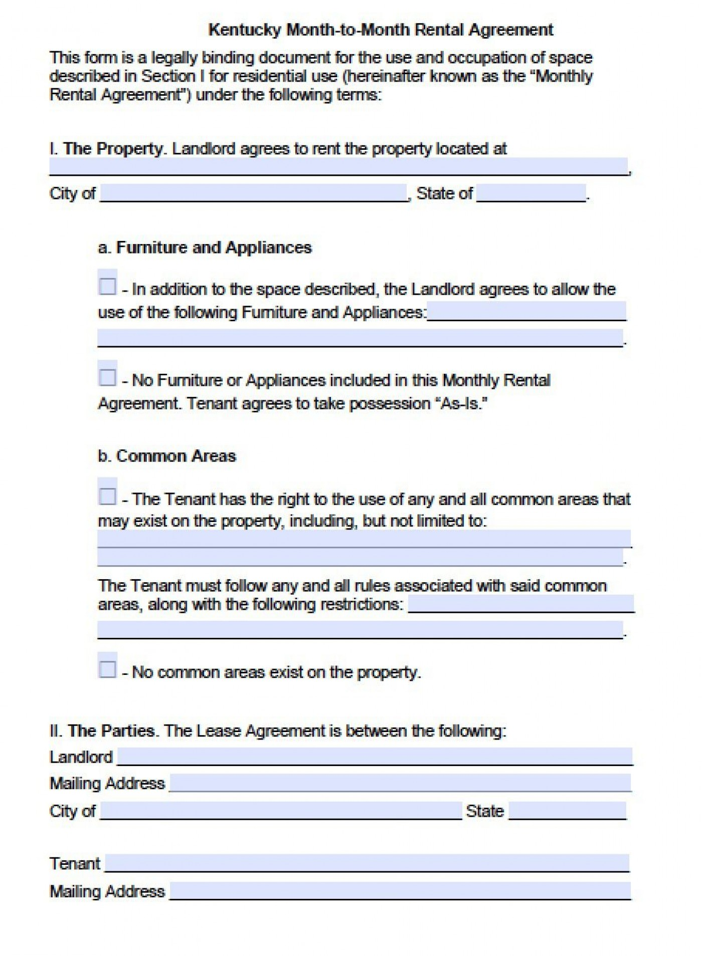 003 Amazing Template For Renter Lease Agreement Photo  Free Apartment1400