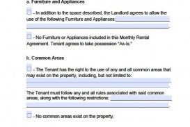 003 Amazing Template For Renter Lease Agreement Photo  Free Apartment