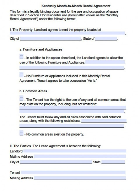 003 Amazing Template For Renter Lease Agreement Photo  Free Apartment480
