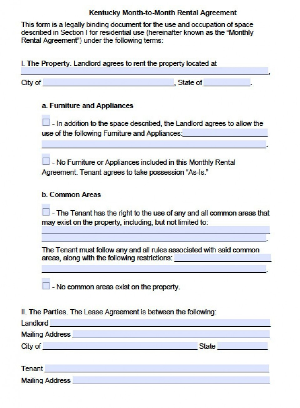 003 Amazing Template For Renter Lease Agreement Photo  Free Apartment960