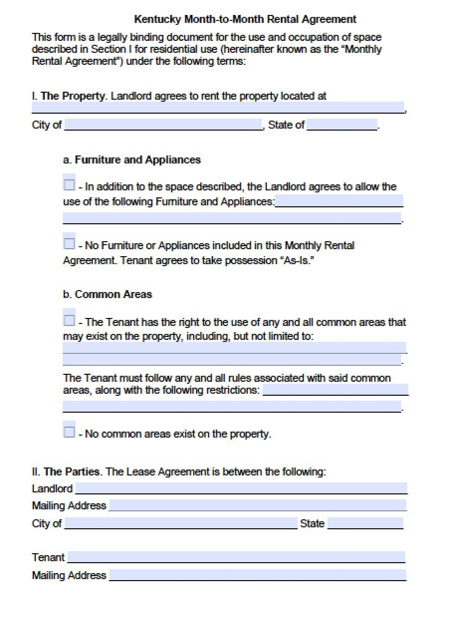 003 Amazing Template For Renter Lease Agreement Photo  Free ApartmentFull