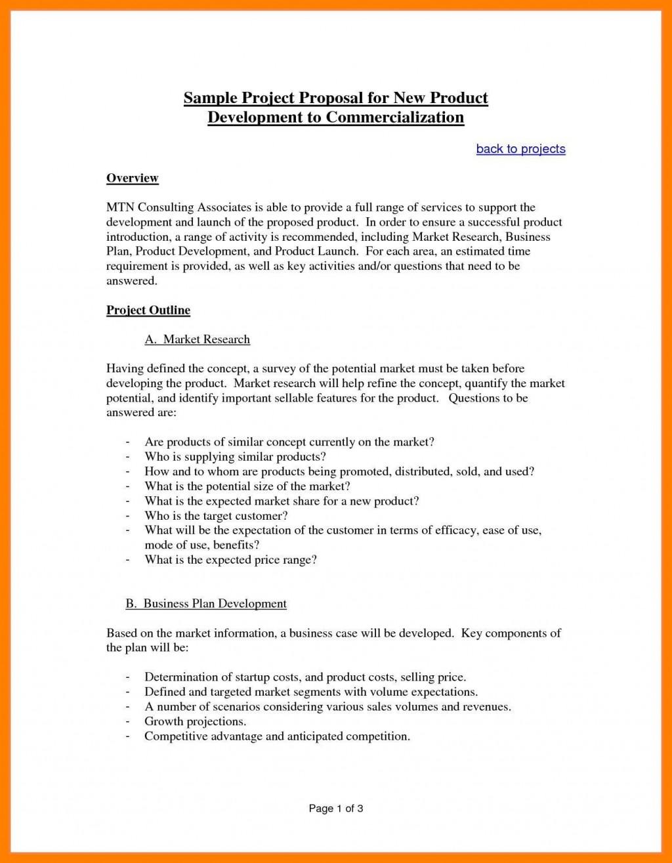 003 Amazing Web Development Proposal Template Pdf Sample Large