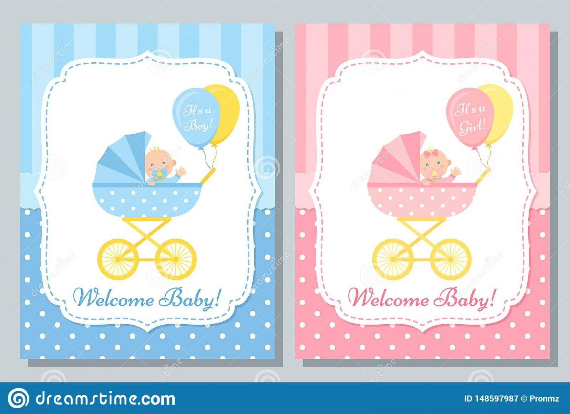 003 Archaicawful Baby Shower Card Design Free Inspiration  Template Microsoft Word Boy Download1920