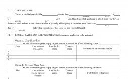 003 Archaicawful Free Lease Agreement Form Pdf Picture  Residential To Print Rental