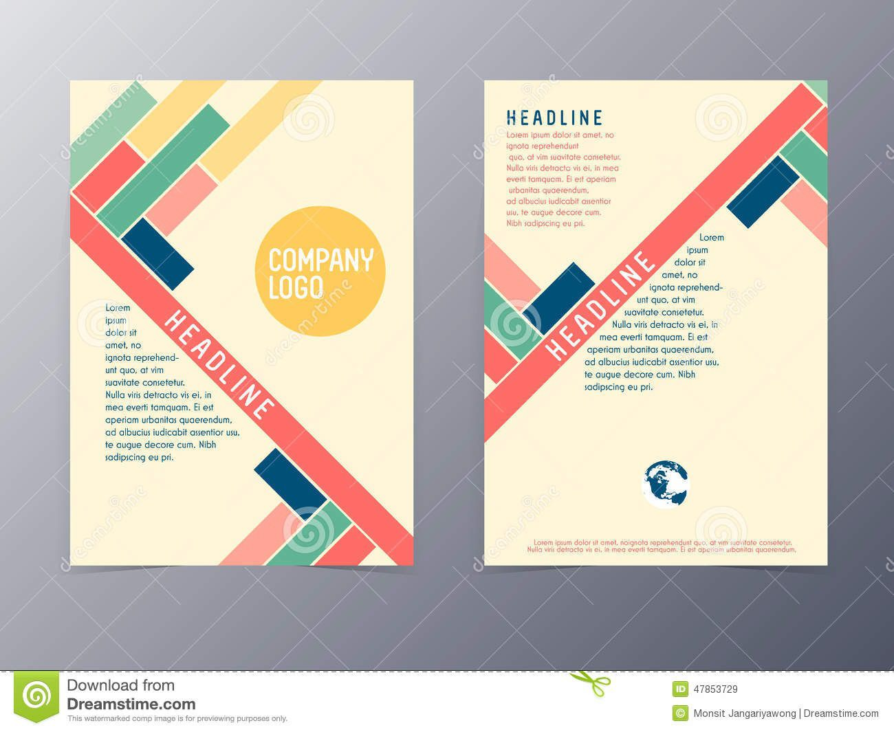 003 Archaicawful In Design Flyer Template Sample  Templates Indesign Free For Mac EventFull