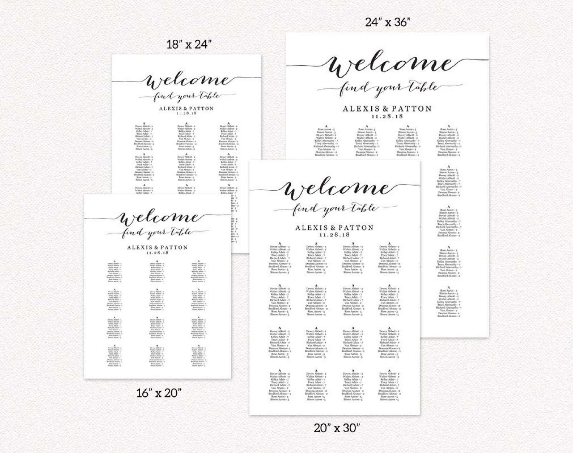 003 Archaicawful Wedding Seating Chart Template Highest Quality  Templates Plan Excel Word Microsoft1920