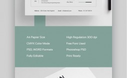 003 Astounding Creative Resume Template Word Highest Clarity  Professional Free Download Example Editable