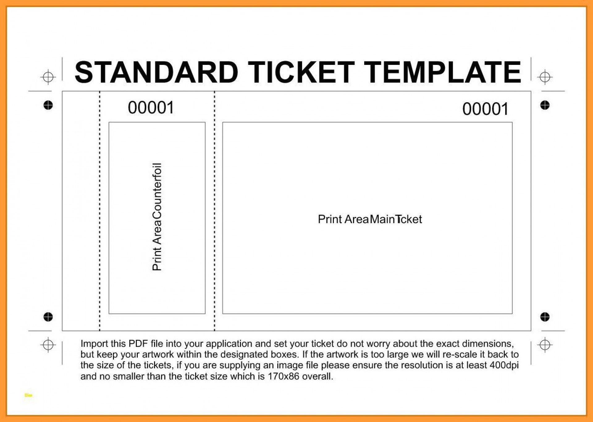 003 Astounding Fundraiser Ticket Template Free Inspiration  Printable Download Car Wash1920