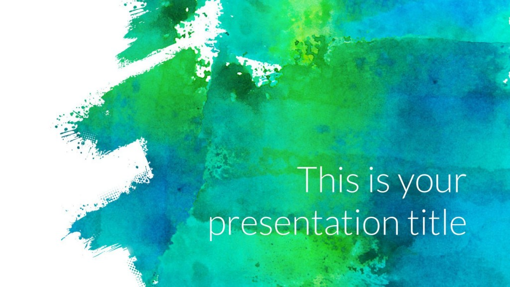 003 Astounding Google Power Point Template Image  Free Ppt Powerpoint DownloadLarge