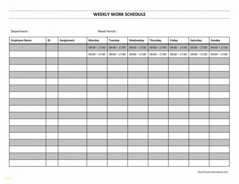 003 Astounding Monthly Work Calendar Template Excel High Definition  Plan Schedule Free Download 2019480
