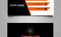 003 Astounding Name Card Template Free Download Sample  Table Ai Wedding
