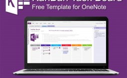 003 Astounding Onenote Project Planning Template Example  Management