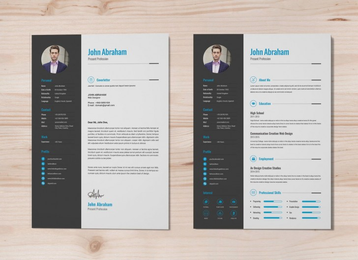 003 Astounding Professional Resume Template 2018 Free Download Inspiration 728