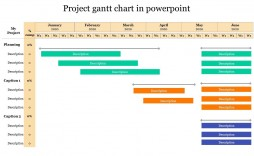 003 Awesome Gantt Chart Powerpoint Template Example  Microsoft Free Download Mac