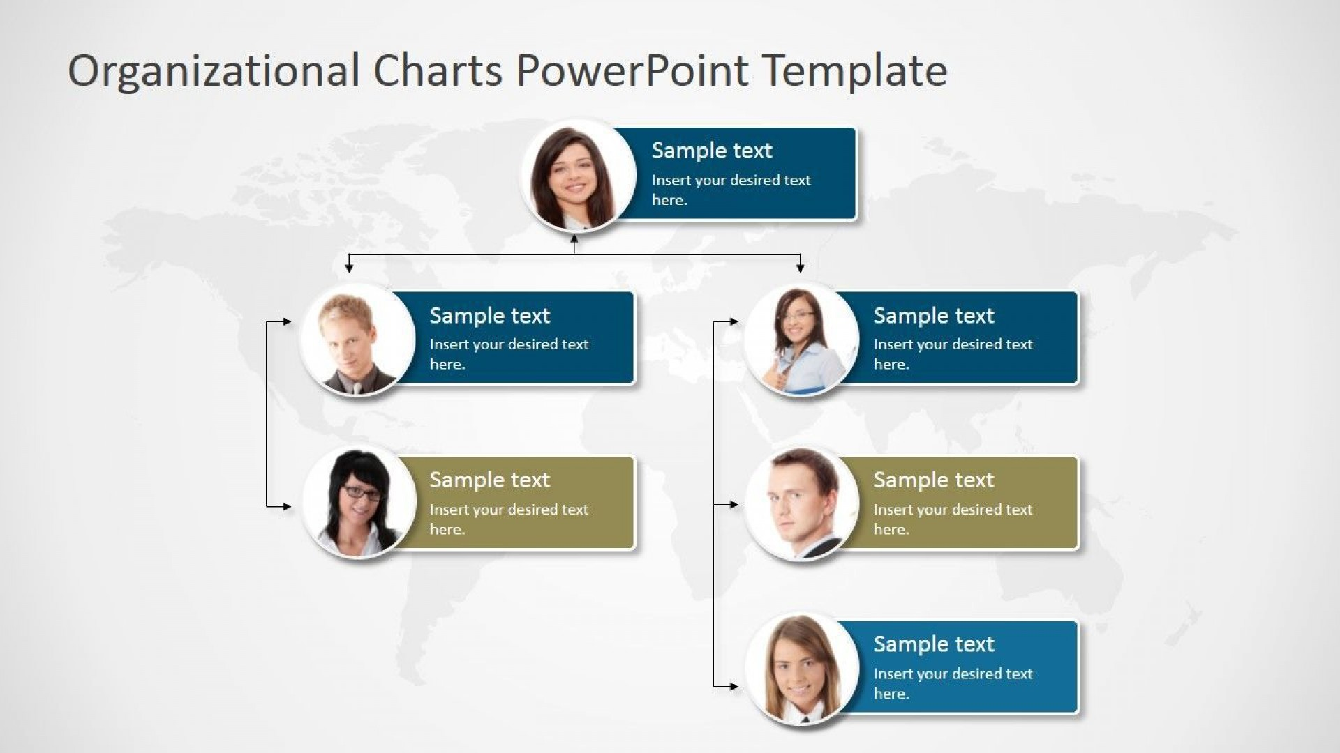 003 Awesome Organizational Chart Template Powerpoint Free Photo  Download 2010 Organization1920