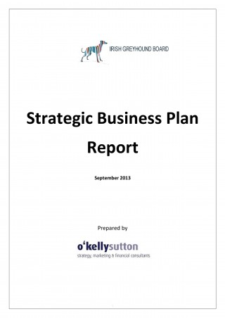 003 Awesome Strategic Busines Plan Template Highest Quality  Development Word Sample320