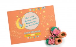 003 Awful Baby Shower Invitation Wording Example High Resolution  Examples Invite Coed Idea For Boy