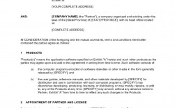 003 Awful Busines Partnership Contract Template Picture  Agreement Free Download South Africa Nz