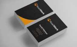 003 Awful Construction Busines Card Template High Definition  Templates Visiting Company Format Design Psd