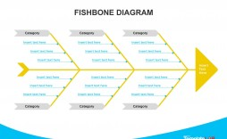 003 Awful Free Fishbone Diagram Template Microsoft Word Design