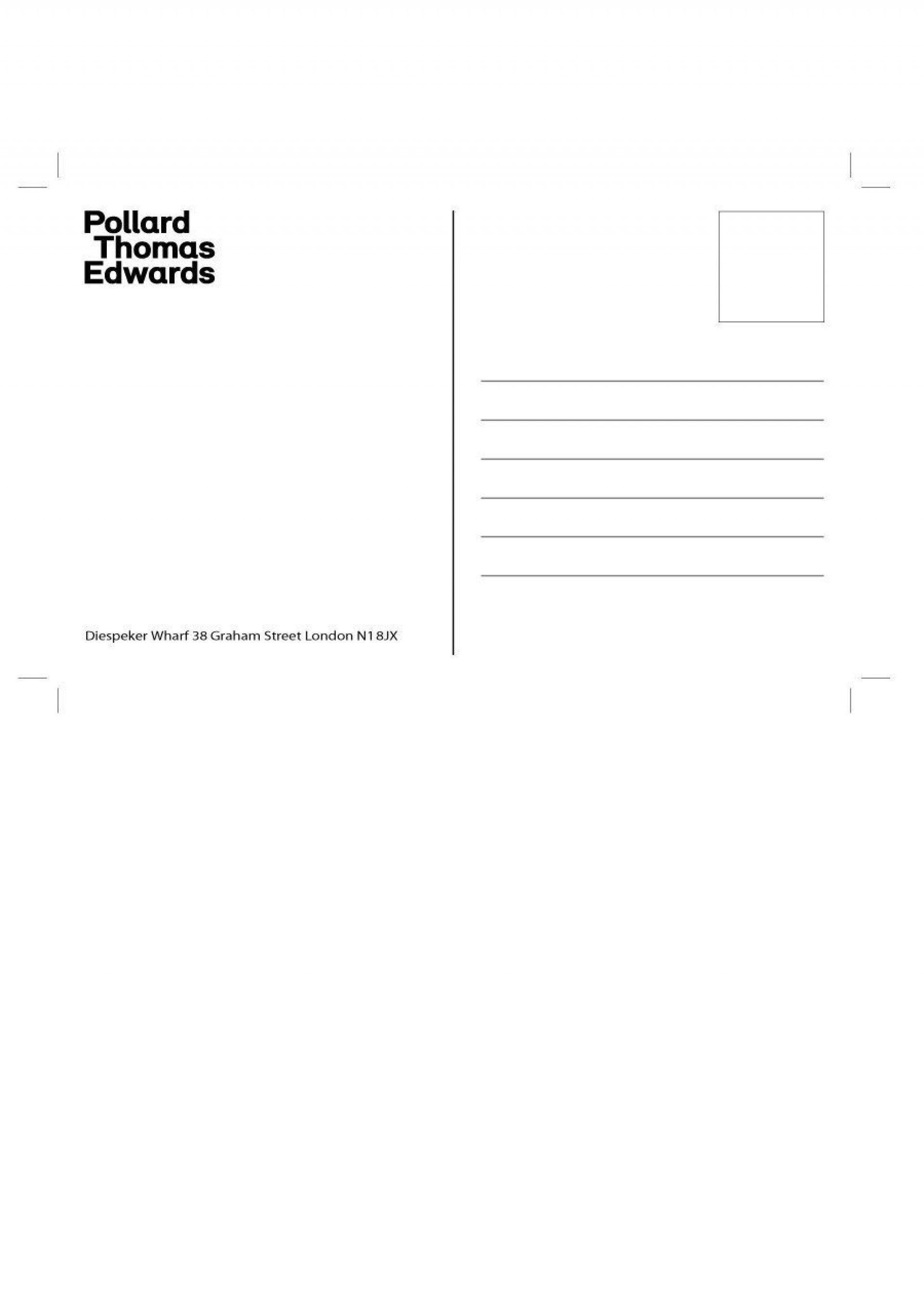 003 Awful Rsvp Postcard Template For Word Sample Full