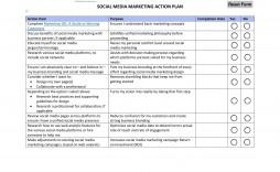 003 Awful Social Media Plan Example Pdf High Resolution  Template Marketing Sample
