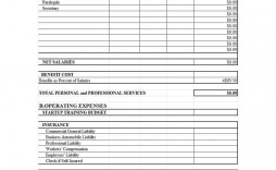 003 Awful Start Up Budget Template Highest Clarity  Busines Pdf Free Startup Excel Capital