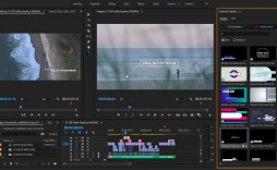 003 Beautiful Free Adobe Premiere Template Concept  Templates Pro Intro Rush Wedding Video