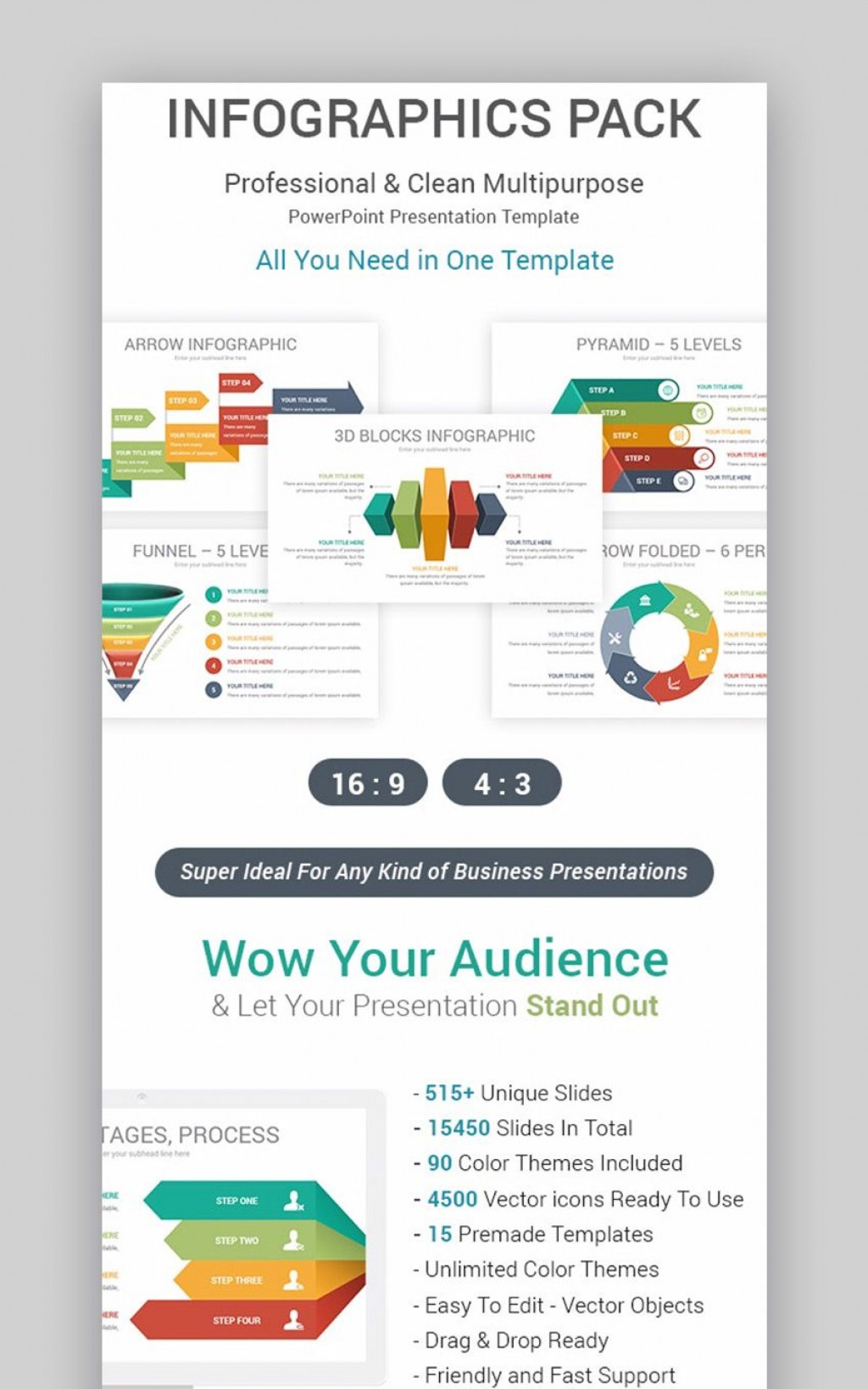 003 Beautiful Multiple Project Tracking Template Ppt Free Download Design Large