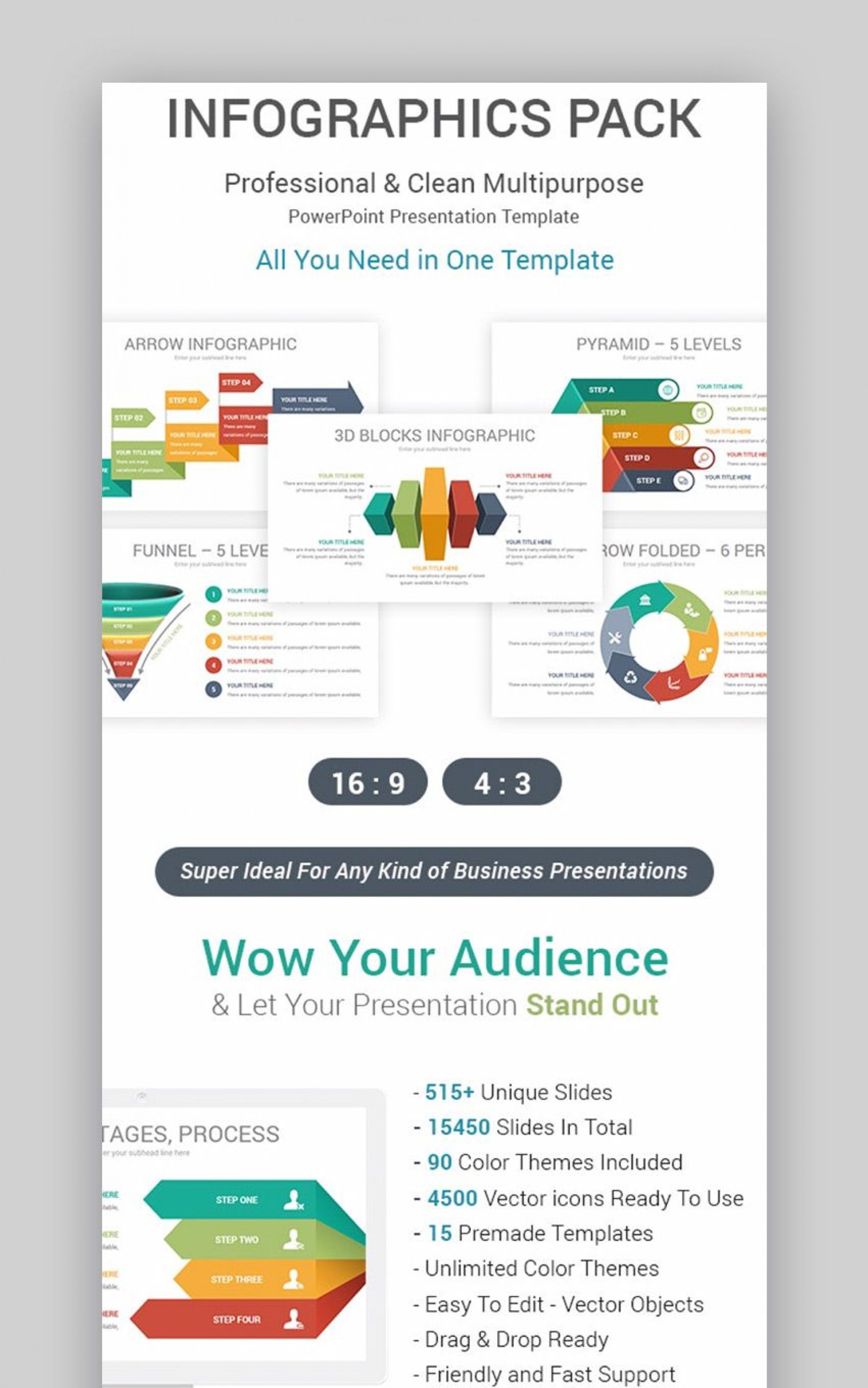 003 Beautiful Multiple Project Tracking Template Ppt Free Download Design 1920
