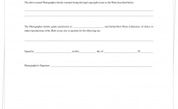 003 Beautiful Photo Release Form Template Concept  Video Consent Australia Free And
