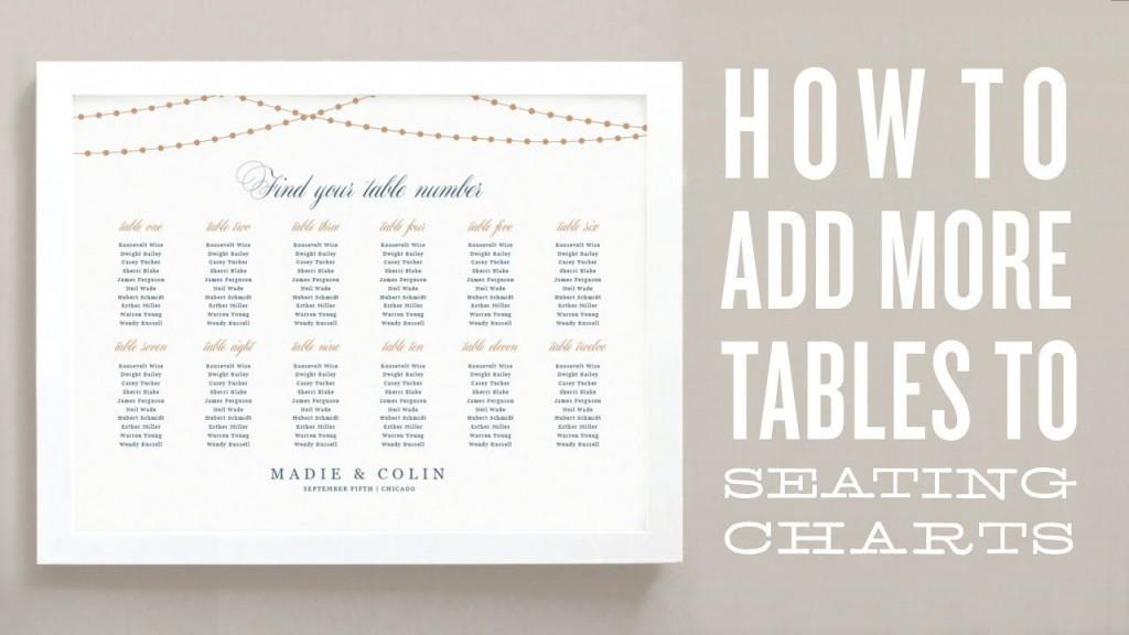 003 Beautiful Seating Chart Template Word Image  Wedding Microsoft Free 10 Per TableLarge