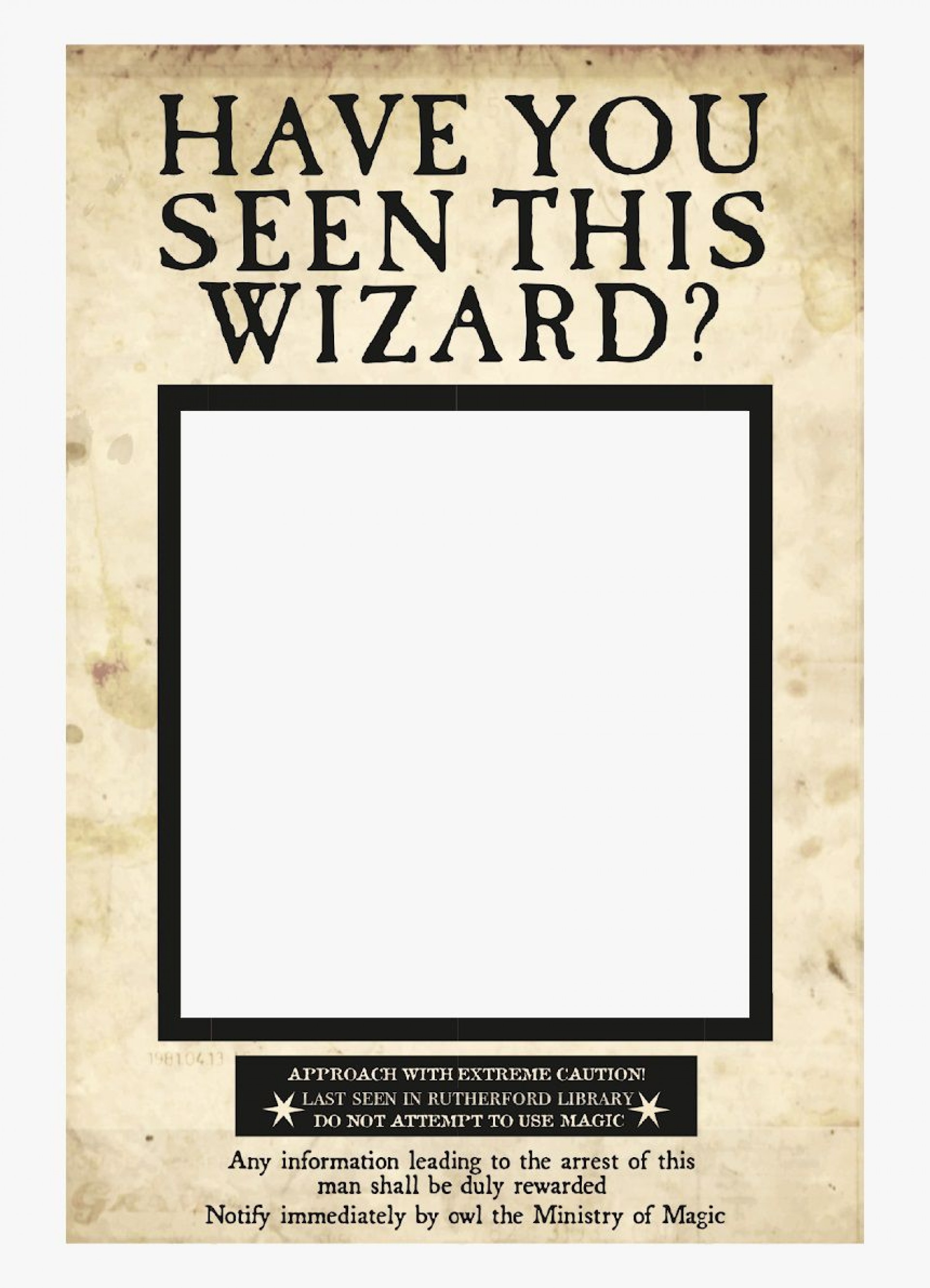 003 Beautiful Wanted Poster Template Free Printable Inspiration  Most1920