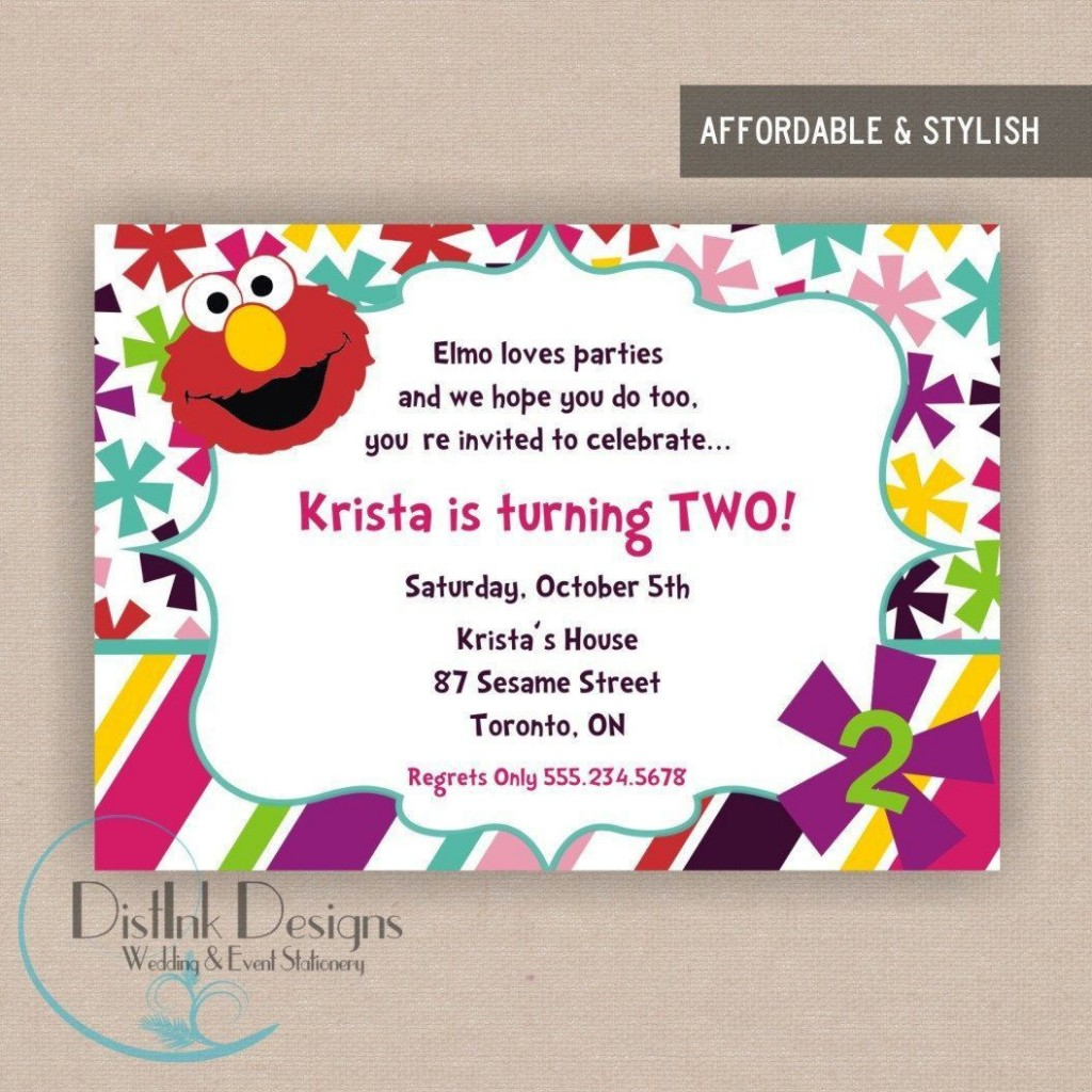 003 Best Birthday Invitation Wording Sample 5 Year Old High Definition Large