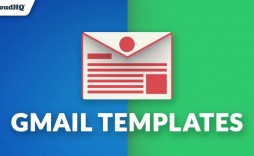 003 Best Free Email Template For Gmail Picture  Signature