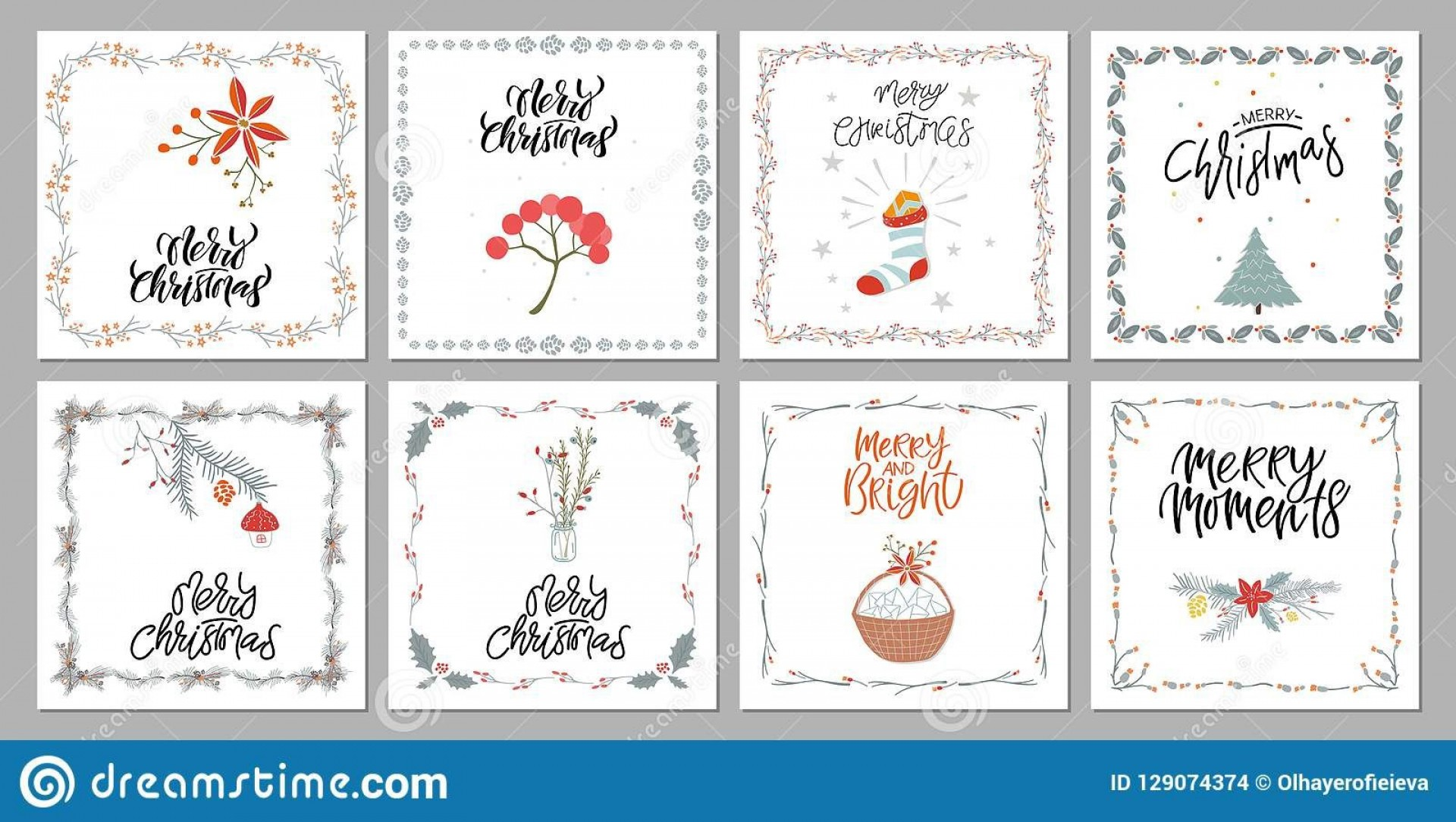 003 Best Free Printable Christma Gift Voucher Template Idea  Templates Holiday Certificate1920