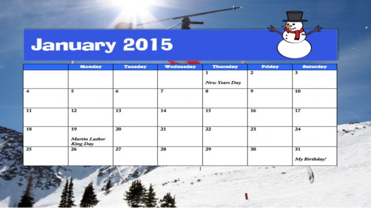 003 Breathtaking Calendar Template For Word 2007 Idea 728