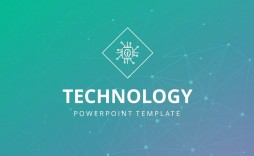003 Breathtaking Free Technology Powerpoint Template Photo  Templates Animated Information Download