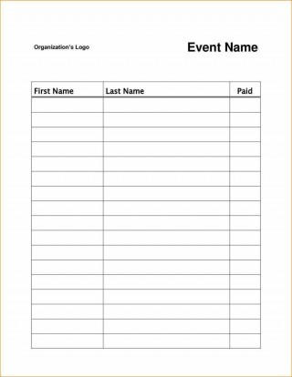003 Breathtaking Pdf Sign Up Sheet Template High Resolution 320
