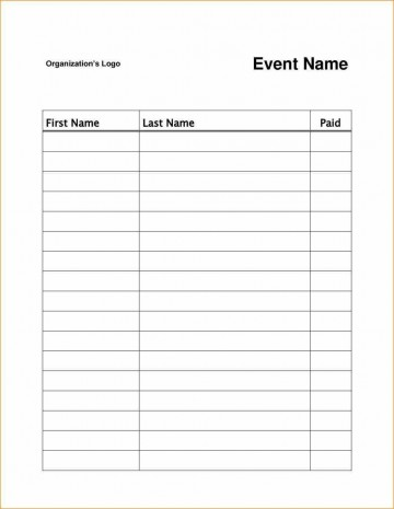 003 Breathtaking Pdf Sign Up Sheet Template High Resolution 360