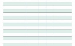 003 Breathtaking Simple Excel Monthly Budget Template Example  Household Microsoft Office Free