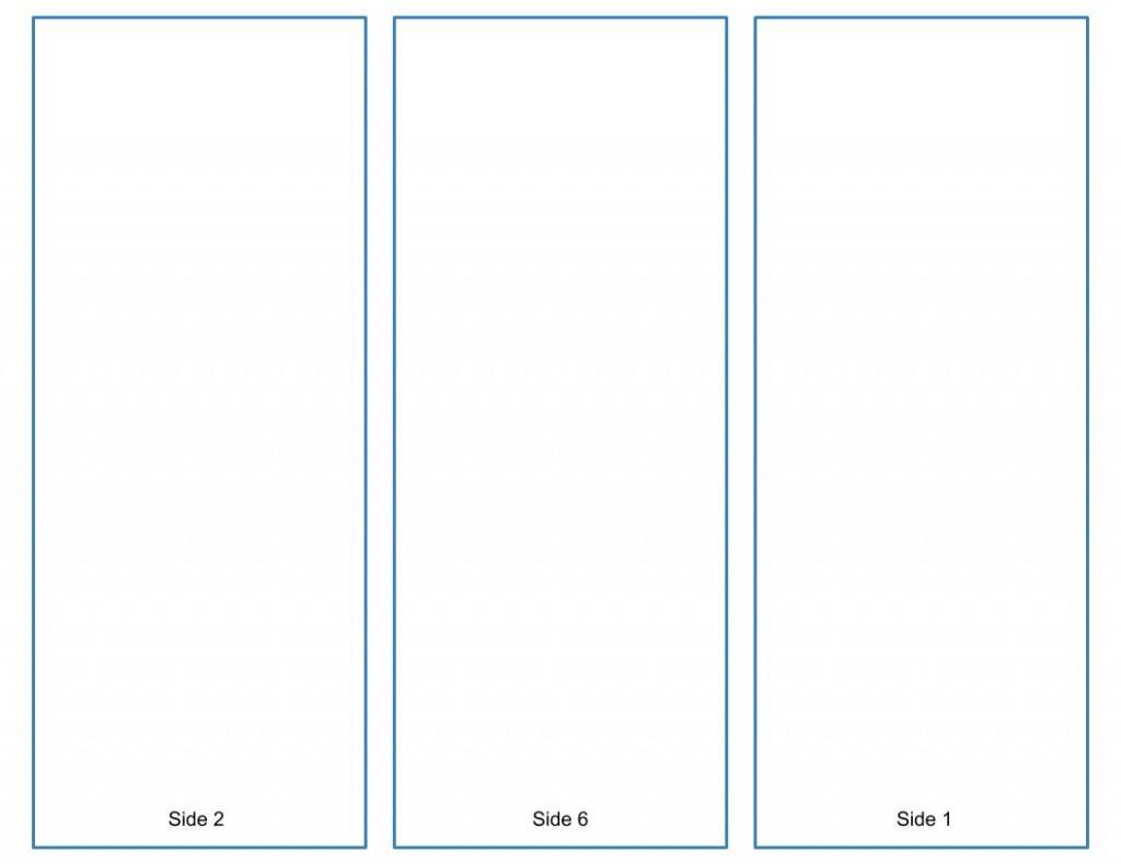 003 Dreaded Brochure Template For Google Doc Photo  Docs Free 3 Panel Tri FoldLarge