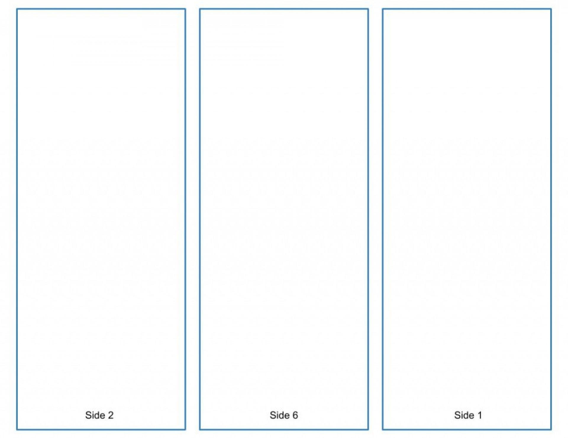 003 Dreaded Brochure Template For Google Doc Photo  Docs Free 3 Panel Tri Fold1920