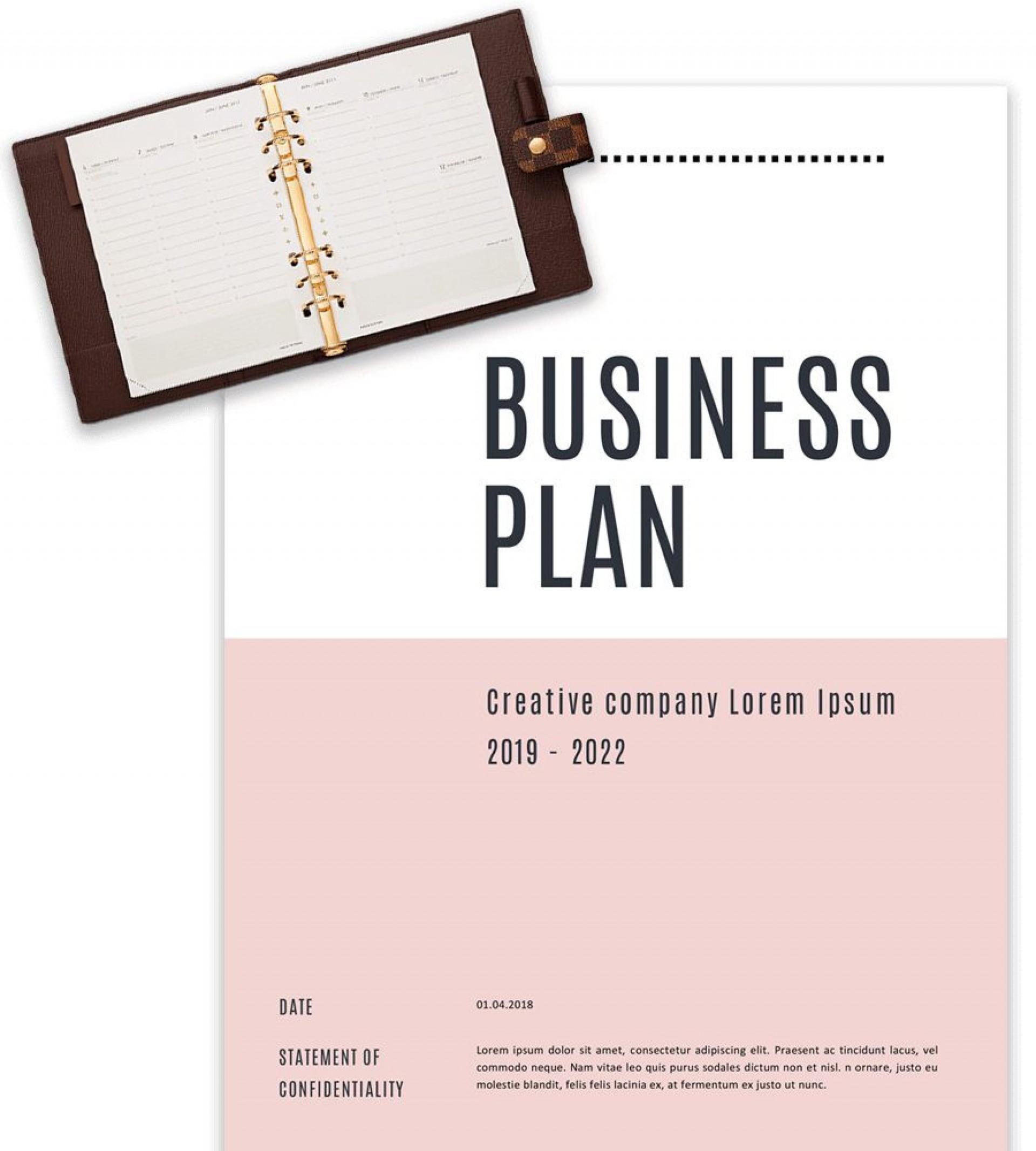 003 Dreaded Busines Plan Word Template Idea  Templates Doc Free Download Sale1920
