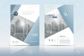 003 Dreaded Free Download Annual Report Cover Design Template Inspiration  In Word Page