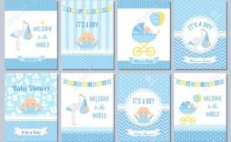 003 Dreaded Free Printable Baby Shower Card For Boy Highest Quality  Bingo