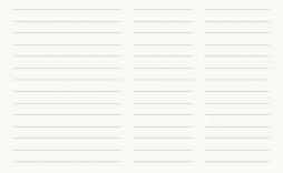 003 Dreaded Free Sign Up Sheet Template Sample  Printable Potluck Word Blank Google Doc